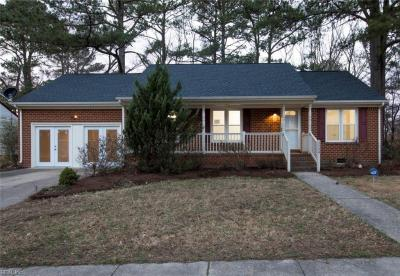 Photo of 3504 Bernies Court, Chesapeake, VA 23321