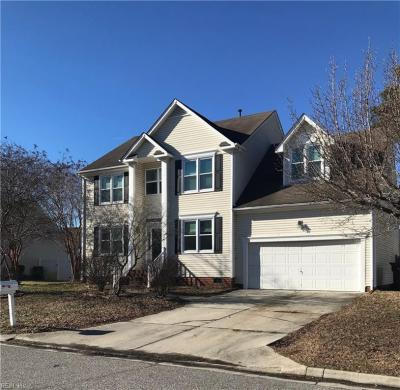 Photo of 925 New Mill Drive, Chesapeake, VA 23322