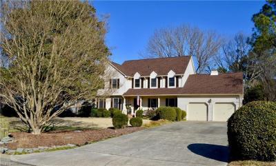 Photo of 120 Freemoor Drive, Poquoson, VA 23662