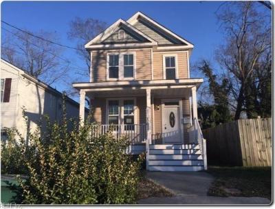 Photo of 2508 Cottage Avenue, Norfolk, VA 23504