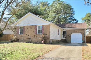 704 Priscilla Lane, Chesapeake, VA 23322