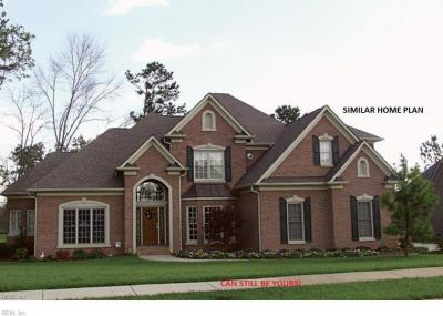 Photo of 1500 Balmoral Lane, Chesapeake, VA 23322