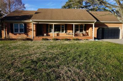 Photo of 3700 Harding Drive, Chesapeake, VA 23321