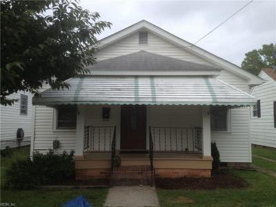 Photo of 104 Clifton Street, Hampton, VA 23661