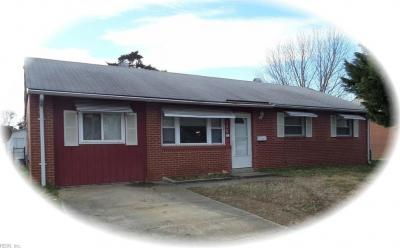 Photo of 805 Lemaster Avenue, Hampton, VA 23669