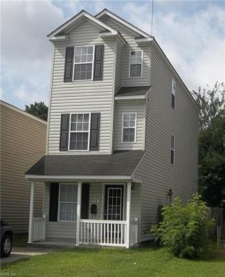 Photo of 1628 Berkley Avenue, Chesapeake, VA 23324
