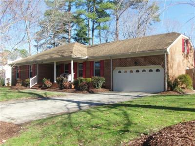 Photo of 2709 Brook Stone Drive, Chesapeake, VA 23321