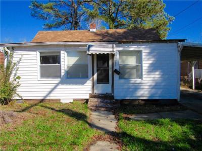 Photo of 372 Wakefield Avenue, Hampton, VA 23661
