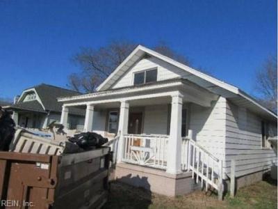 Photo of 244 Pocahontas Place, Hampton, VA 23661