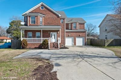 Photo of 1704 Atlantic Avenue, Chesapeake, VA 23324