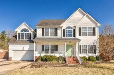 Photo of 1331 Dominion Lakes Boulevard, Chesapeake, VA 23320