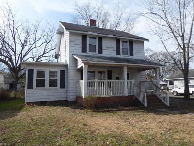 Photo of 145 Greenbriar Avenue, Hampton, VA 23661