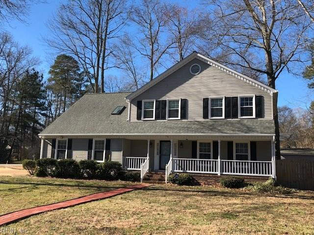 101 N Fern Cove Court, Yorktown, VA 23693
