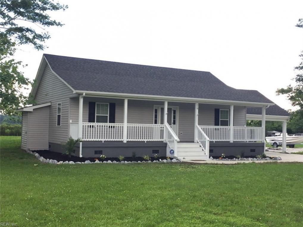 119 Redwood Street, Moyock, NC 27958