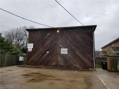 Photo of 1367 E Ocean View Avenue, Norfolk, VA 23503