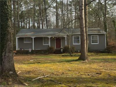 Photo of 4065 Foxwell Drive, Hayes, VA 23072