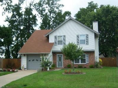 Photo of 1059 Tall Oak Drive, Virginia Beach, VA 23462