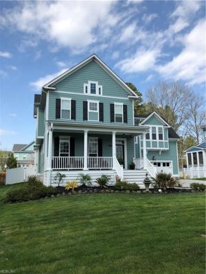 Photo of 1712 Garwood Lane, Chesapeake, VA 23323