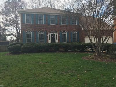 Photo of 809 Beckley Lane, Chesapeake, VA 23322