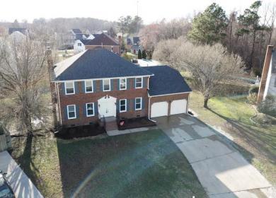 820 Cedarwood Court, Chesapeake, VA 23322