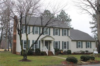 Photo of 509 San Pedro Drive, Chesapeake, VA 23322