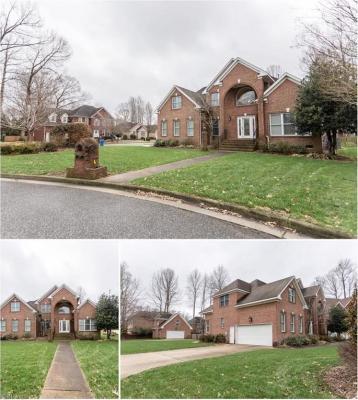 Photo of 909 Teakwood Court, Chesapeake, VA 23322