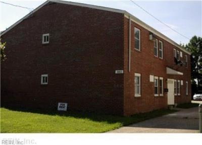 Photo of 863 Johnson Avenue, Norfolk, VA 23504