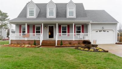 Photo of 1169 Priscilla Lane, Chesapeake, VA 23322