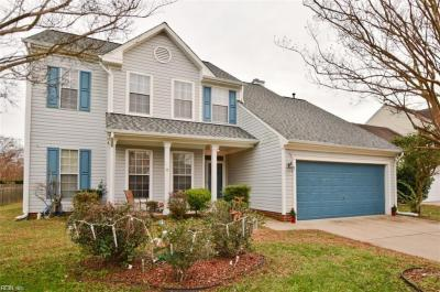 Photo of 6402 Sheffield Court N, Suffolk, VA 23435