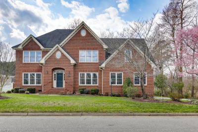 Photo of 1520 Lauren Ashleigh Drive, Chesapeake, VA 23321
