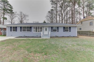 Photo of 609 Hopewell Drive, Chesapeake, VA 23323