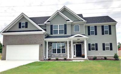 Photo of 508 Taryn Court, Chesapeake, VA 23320
