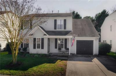 Photo of 138 Stoney Ridge Avenue, Suffolk, VA 23435