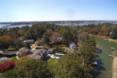 Photo of 7307 Heron Lane, Norfolk, VA 23505
