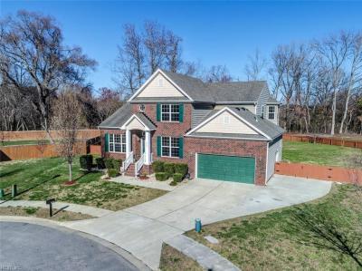 Photo of 3409 Kenley Court, Chesapeake, VA 23321