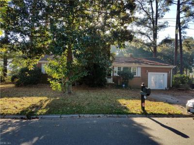 Photo of 120 Hibben Road, Chesapeake, VA 23320
