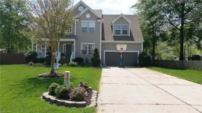 Photo of 2807 Bedstone Circle, Chesapeake, VA 23323