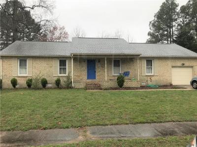 Photo of 612 Treemont Court, Chesapeake, VA 23323