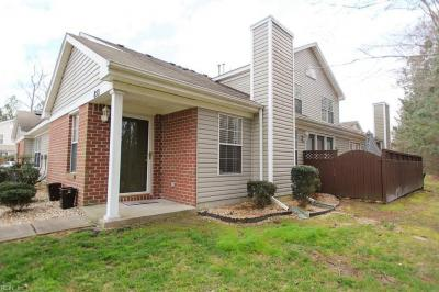 Photo of 853 Miller Creek Lane, Newport News, VA 23602