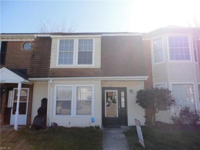 Photo of 1204 Basswood Court, Chesapeake, VA 23320