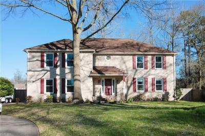 Photo of 1101 Marston Drive, Chesapeake, VA 23322