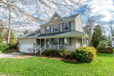 Photo of 6812 Ivanhoe Court, Suffolk, VA 23435