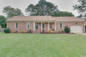 1229 Grenadier Drive, Chesapeake, VA 23322