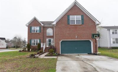 Photo of 600 Batton Door Place, Chesapeake, VA 23323