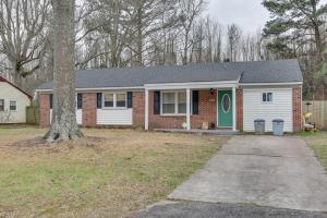 4625 Camellia Drive, Suffolk, VA 23435