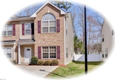 Photo of 519 Settlement Lane, Newport News, VA 23608
