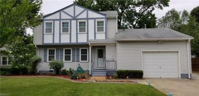 Photo of 419 Durham Street, Hampton, VA 23669