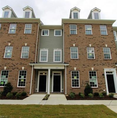 Photo of 613 Freeman Drive #6, Hampton, VA 23666