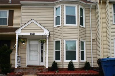 Photo of 803 Foxmoore Ct Court, Virginia Beach, VA 23462