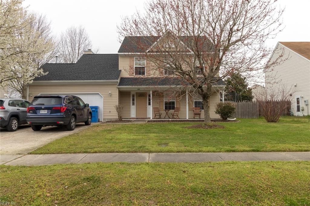 644 Oak Grove Road, Chesapeake, VA 23320